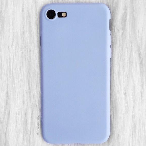 online store 4c930 d78b8 ❤️SALE❤️ Pastel blue iPhone 6/6s Plus case Boutique